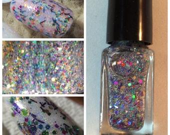 Rainbow Glitterbomb