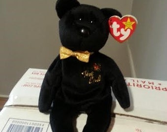 The End - TY Beanie Baby - 04265