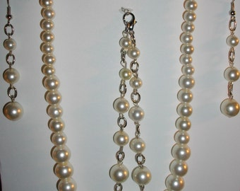 Pearls to rule the world