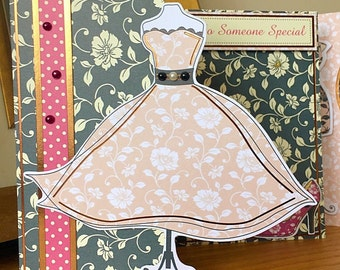 Chic Boutique Card