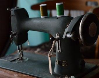 Vintage Husqvarna Viking Sewing machine