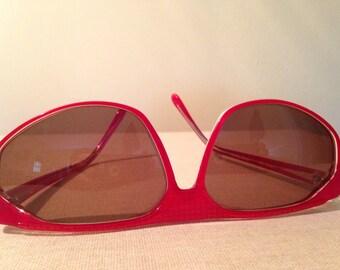 Vintage LANVIN Sunglasses