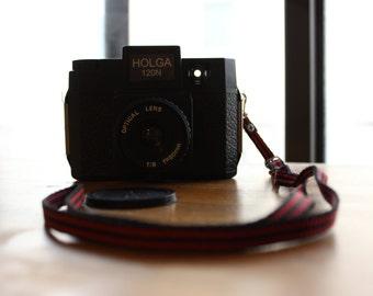 Holga 120N film camera