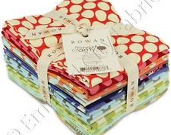 Forever Amy Fat Quarter Bundle, Amy Butler, 15 Fat Quarters
