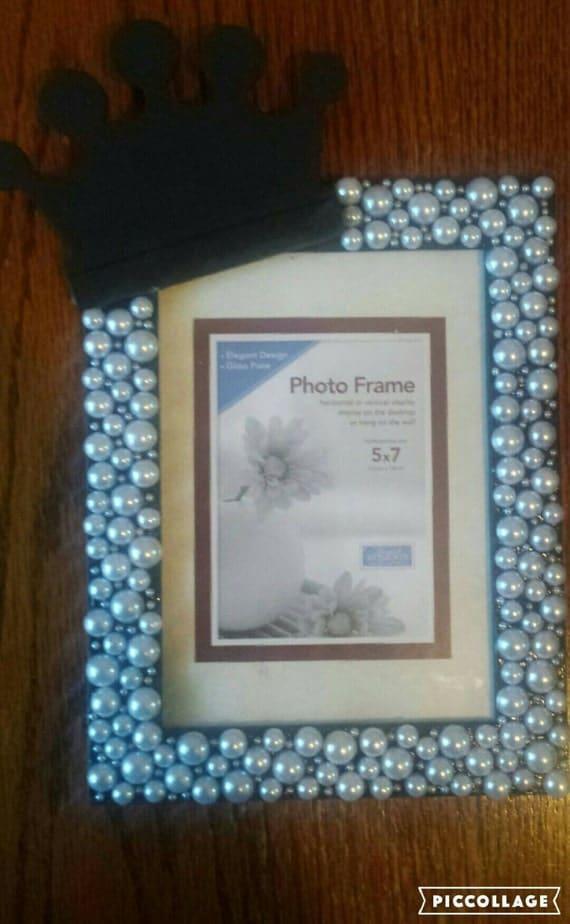 Blinged Frames