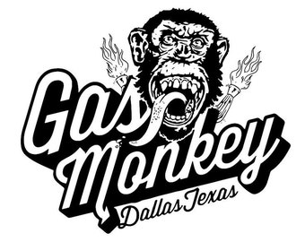Gas Monkey Garage Etsy Make Your Own Beautiful  HD Wallpapers, Images Over 1000+ [ralydesign.ml]