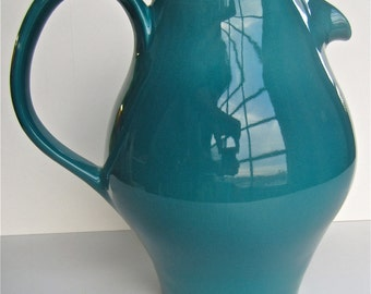 Russel wright pitcher etsy - Russel wright pitcher ...