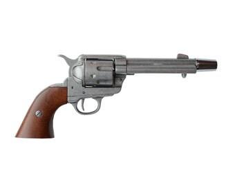 Colt 45 Beer Tap Handle - Replica Western Revolver