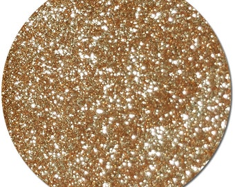 Ultra Fine Glitter CG Metallic: Golden Tiara