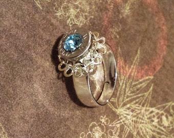 Bullet ring Etsy