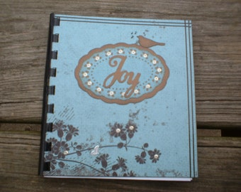 Small Joy Notebook Journal