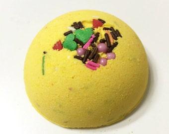 DIY Fizzie Bath Bomb Kit