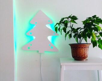 CHRISTMAS SALE**Christmas tree, ambient lighting