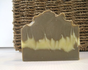 Dead Sea Mud Soap, All Natural Soap,Dead Sea Soap, Made in Israel,Vegan Soap,handmade soap,Detox Soap, essential oils soap סבון בוץ ים המלח