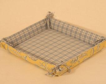 Decorative Fabric Box