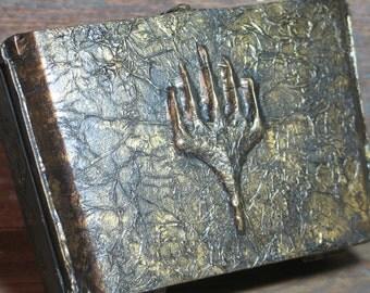 Magic: The Gathering Planeswalker Deck Box, Handmade, MTG