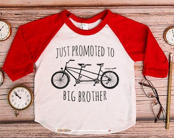 Big Brother Shirt; Baby Announcement; Sibling Shirt; Family Pictures; Big Brother Announcement Shirt; New Sibling Announcement; Big Brother