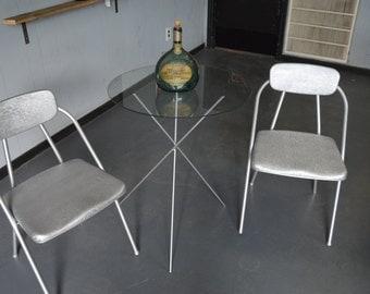 George Jetson patio set