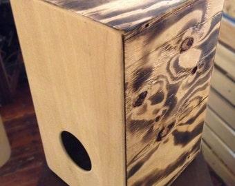 Cajon - 100% recycled wood