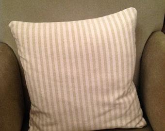 """16"""" cushion cover"""