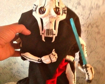General Grievous Star Wars 28 sm