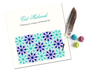 Eid Cards, Eid Greeting Cards, Islamic Cards
