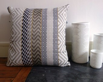 Collection Aztec - cushion Malinalco