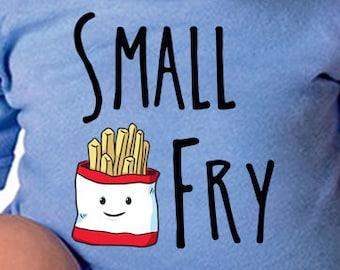 Small Fry Onesie