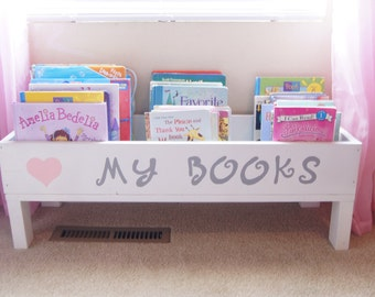 nursery book shelf baby nursery storage bin kids storage bookcase book storage - Kids Room Storage Bins