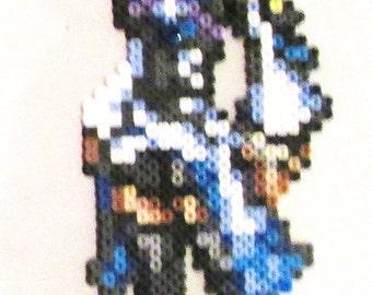 Kingdom Hearts - Aqua