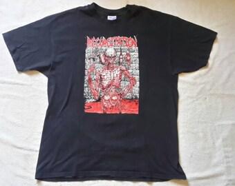 1996 Regurgitation T Shirt.