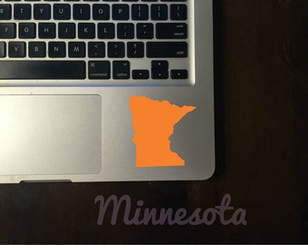 Minnesota State Decal