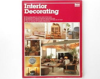 Interior Decorating, Decorating ideas for every room of the home