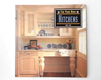 Kitchens  For Your Home by Rima A. Suqi
