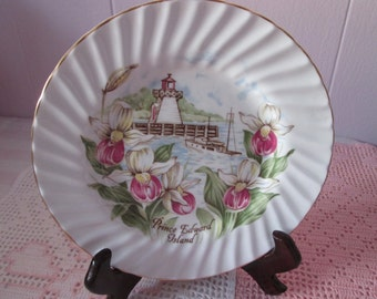Vintage decorative plate / Vintage Decorative plate
