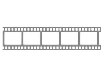 Film Strip (Set of 4)