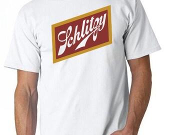 """Schiltz""""y"""" Beer Shirt - Men's"""