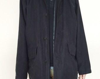 RFT Jacket // M // Black