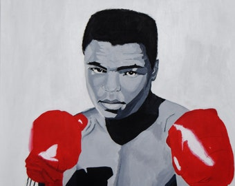 The Greatest...Muhammad Ali