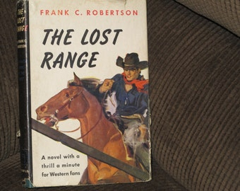 The Lost Range Book