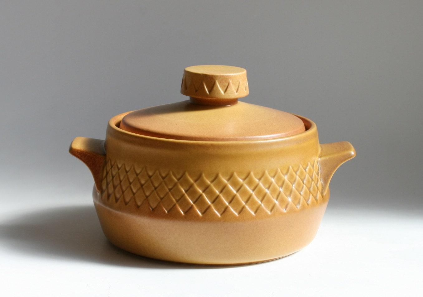 Nefertiti stoneware by diana casserole dish with lid for Diana dishes