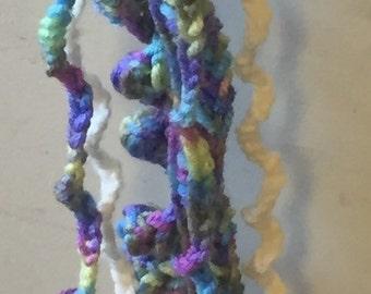 Crochet jelly fish, amigurmi jelly fish , crochet amigurmi jelly fish , unquie crochet jelly fish