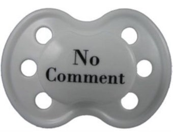 Magnetic pacifier or putty pacifier for reborn baby dolls. Your choice!
