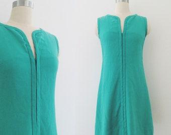 Vintage 'Anne Fogarty' Designer 60's Shift Dress