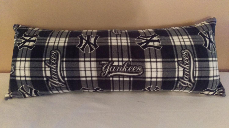 New York Yankees Body Pillow Cover