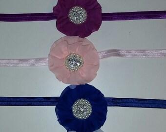 Girl Headbands