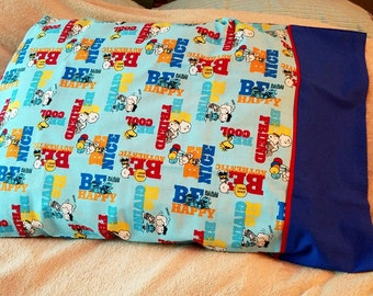 Peanuts PillowCase