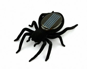 ModLabz Educational Solar Powered Spider Robot Toy Gadget Gift