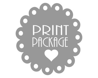 20 PRINTED 5X7  Package