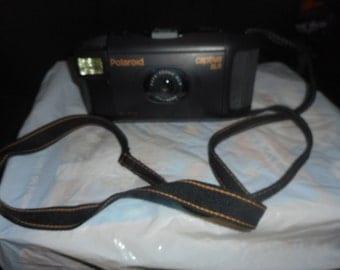 Polaroid Captiva SLR camera, with Strap
